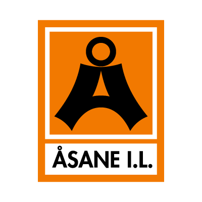 Asane IL logo vector