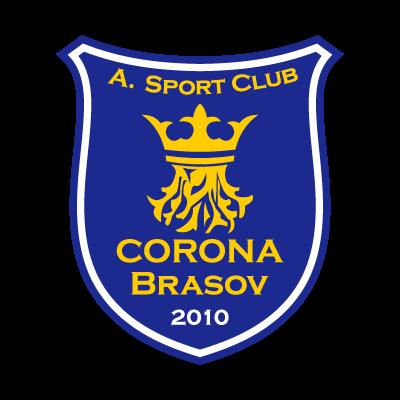 ASC Corona 2010 Brasov logo vector