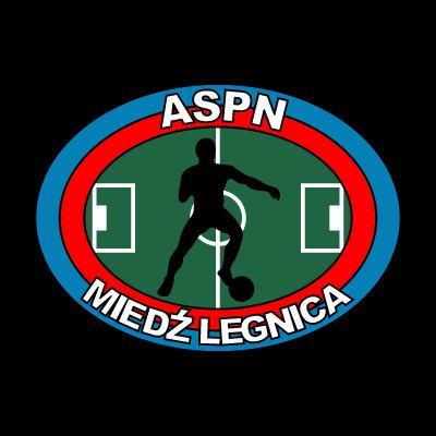 ASPN Miedz Legnica (old) logo vector