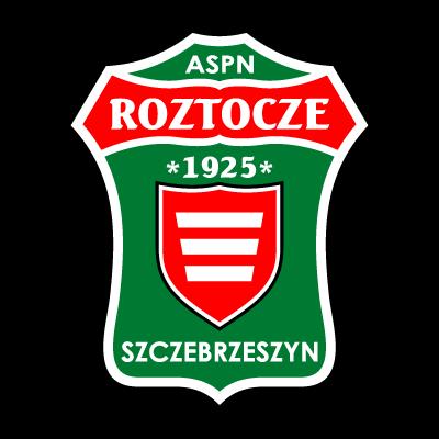 ASPN Roztocze Szczebrzeszyn vector logo