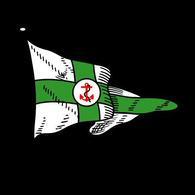 Associacao Naval 1 de Maio logo vector