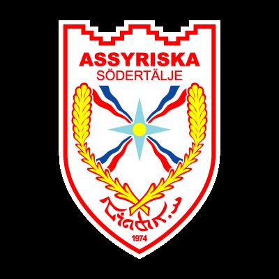 Assyriska Foreningen (2009) logo vector