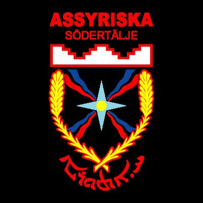 Assyriska Foreningen logo vector