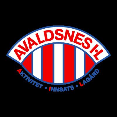 Avaldsnes IL logo vector