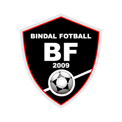 Bindal Fotball logo vector
