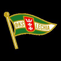 BKS Lechia Gdansk vector logo