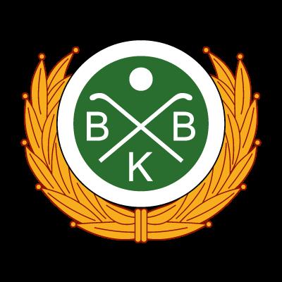 Bodens BK logo vector