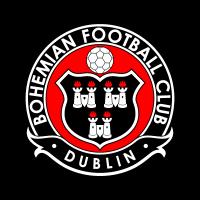 Bohemian FC vector logo