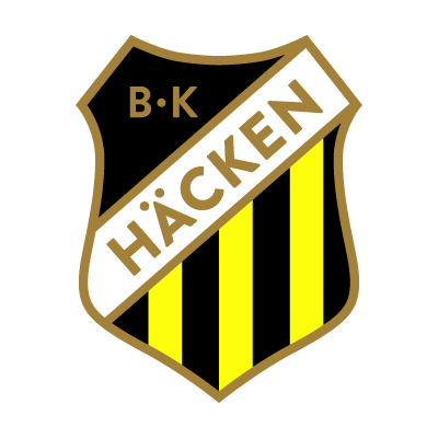 Bollklubben Hacken (Current) logo vector