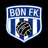 Bon FK vector logo