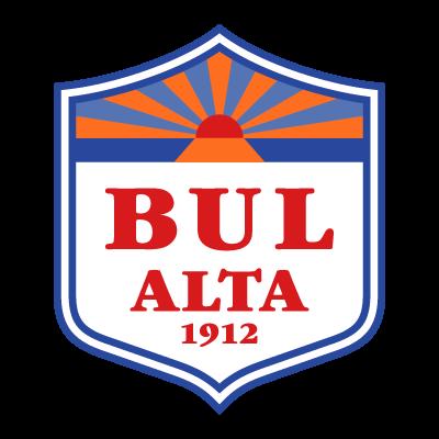 Bossekop UL logo vector
