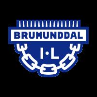 Brumunddal IL (Old) vector logo