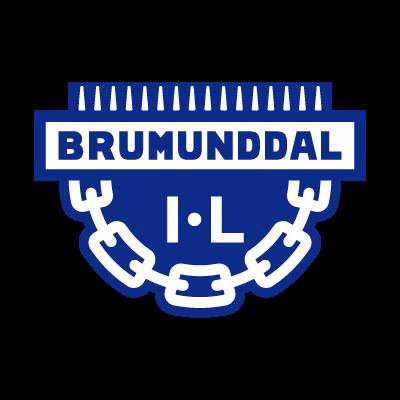 Brumunddal IL (Old) logo vector