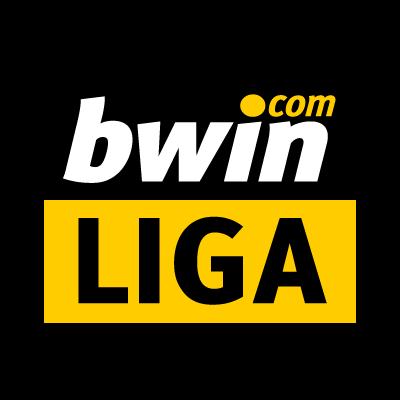 BWINLIGA logo vector