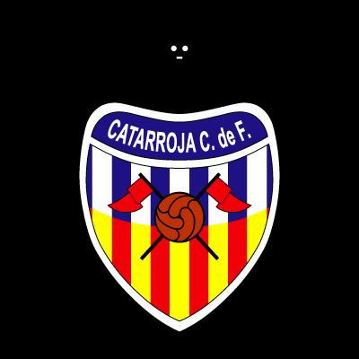 Catarroja C. de F. logo vector