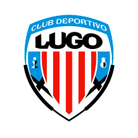 C.D. Lugo (Current) vector logo