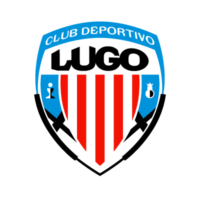 C.D. Lugo (Current) logo vector