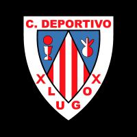 C.D. Lugo (Old) vector logo