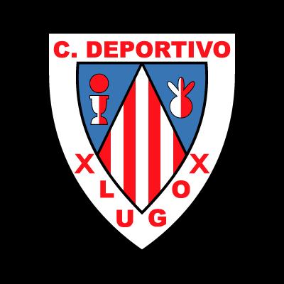C.D. Lugo (Old) logo vector