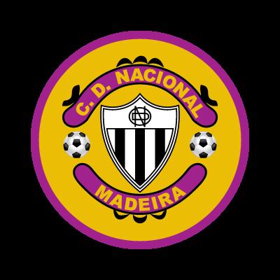CD Nacional Madeira logo vector