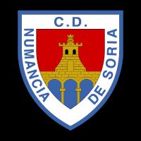 C.D. Numancia de Soria vector logo