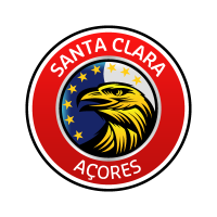 CD Santa Clara vector logo