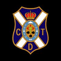 C.D. Tenerife vector logo