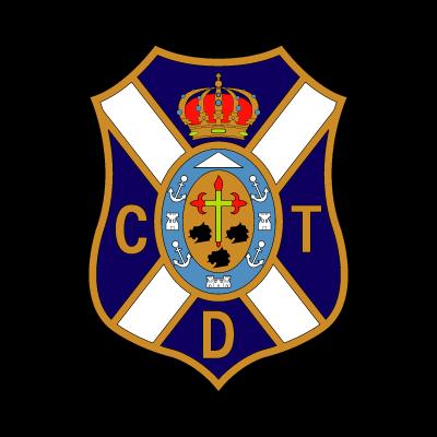 C.D. Tenerife logo vector