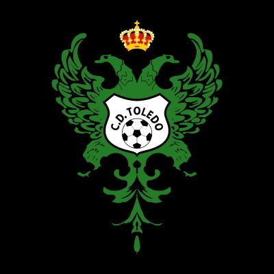 C.D. Toledo logo vector