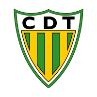 CD Tondela vector logo