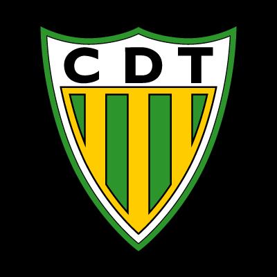 CD Tondela logo vector