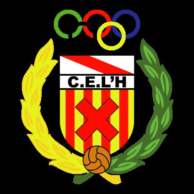 C.E. L'Hospitalet logo vector