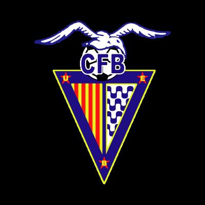 C.F. Badalona vector logo