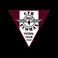 CFR Ecomax Cluj vector logo