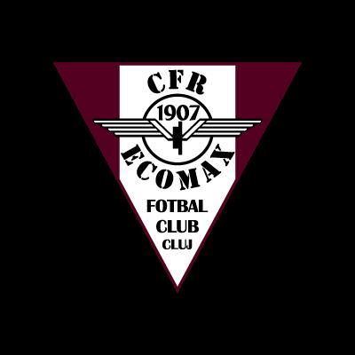 CFR Ecomax Cluj logo vector