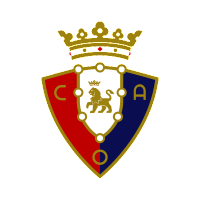 Club Atletico Osasuna vector logo