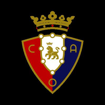 Club Atletico Osasuna logo vector