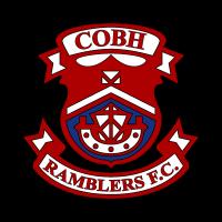 Cobh Ramblers FC vector logo