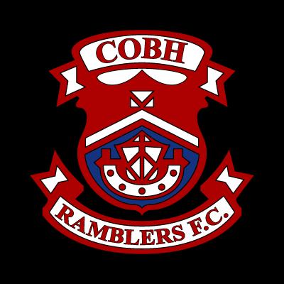 Cobh Ramblers FC logo vector