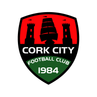 Cork City FC (Current) vector logo