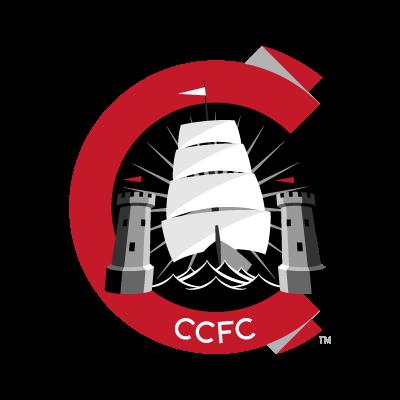 Cork City FC (Old – 2007) logo vector