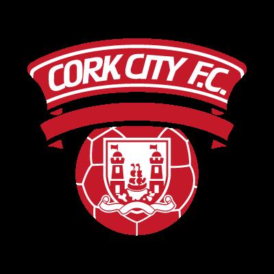 Cork City FC (Old) logo vector