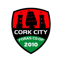 Cork City FORAS Co-op (Old) vector logo