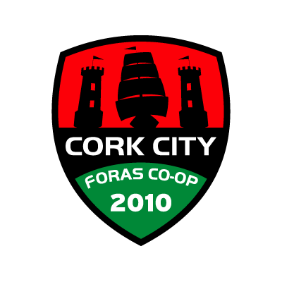Cork City FORAS Co-op (Old) logo vector