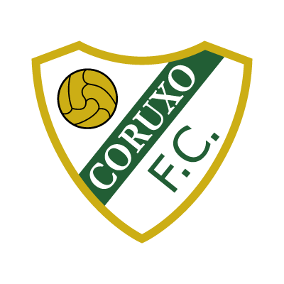 Coruxo F.C. logo vector