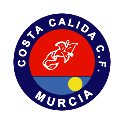 Costa Calida C. de F. logo vector