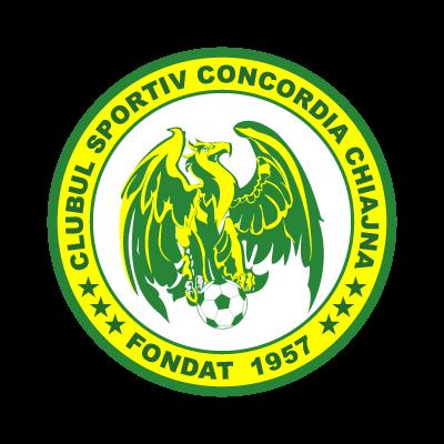 CS Concordia Chiajna logo vector