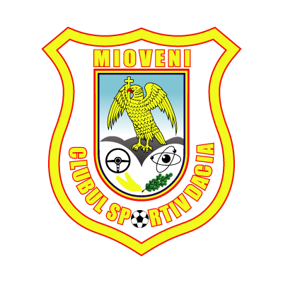 CS Dacia Mioveni logo vector