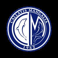 CS FC Callatis Mangalia vector logo