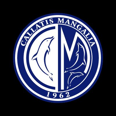 CS FC Callatis Mangalia logo vector
